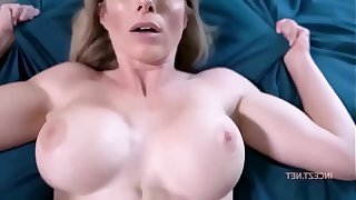 Cory mother helping step son with sex